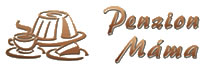 Logo Penzion Máma